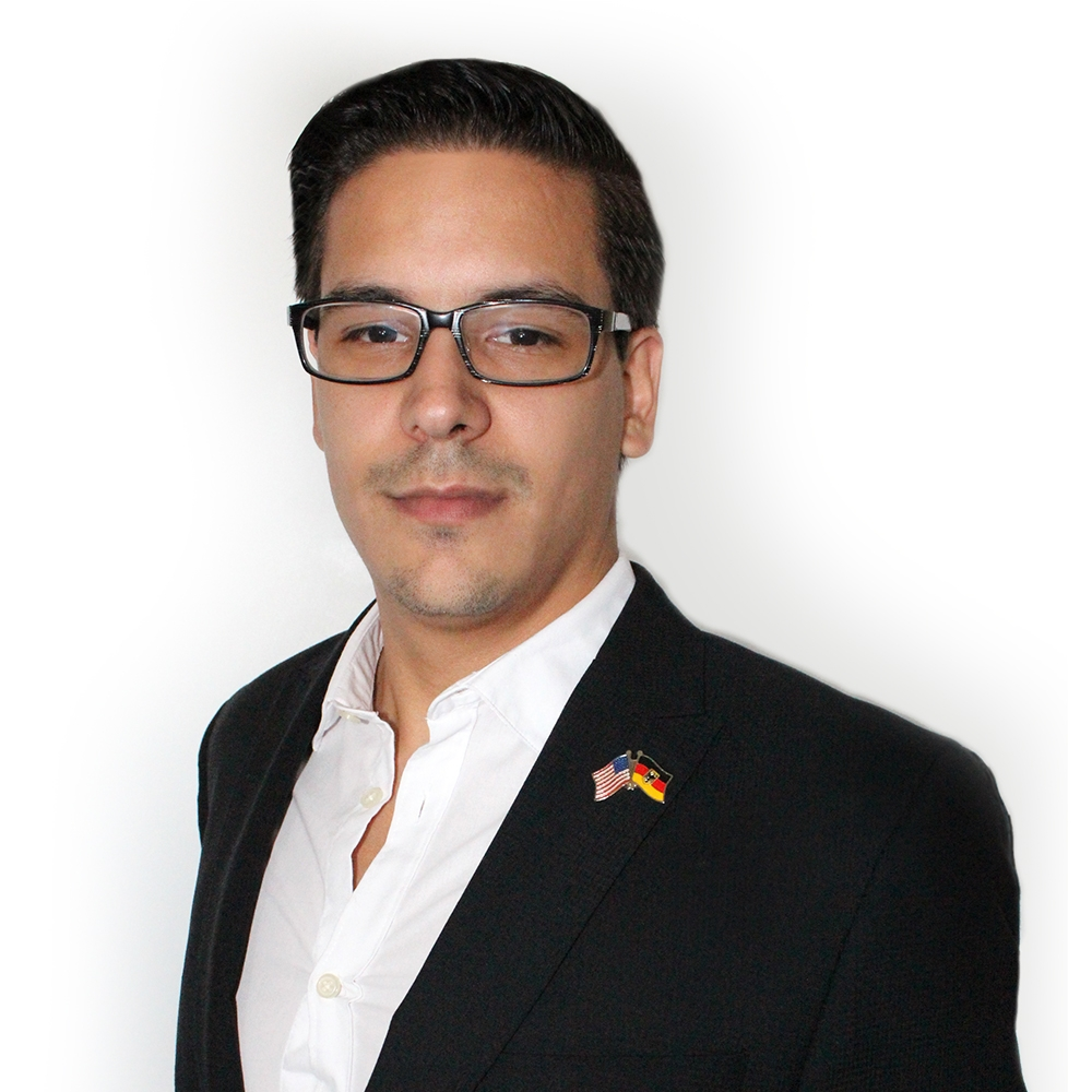 Alvaro De La Cruz